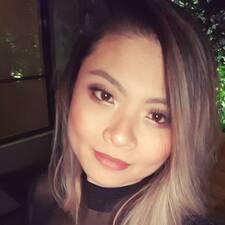 Xena User Profile