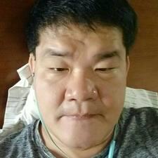 Profil utilisateur de 志成