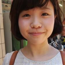志穂 User Profile
