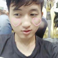 明昊 User Profile