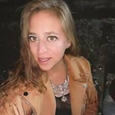 Profil Pengguna Yesenia
