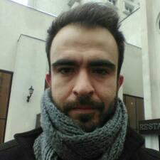 Ali İbrahim User Profile