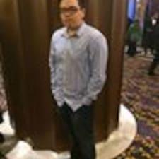 Yong Dong Lim Brukerprofil