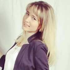 Liliya User Profile