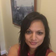 Sabiha User Profile