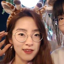 โพรไฟล์ผู้ใช้ Suhyun