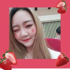 Profil uporabnika 玲儿