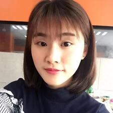 Профиль пользователя 婷