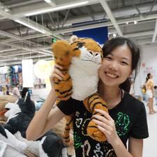 Profil utilisateur de 彤殷