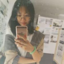琪榕 felhasználói profilja