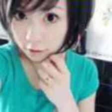 Yanglei felhasználói profilja