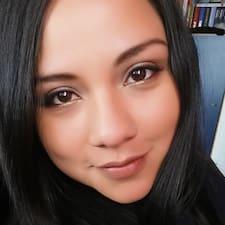Astrid Raquel的用戶個人資料