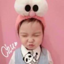李莉 User Profile