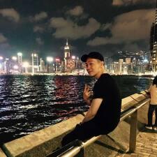 Nutzerprofil von 镜扬