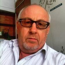 โพรไฟล์ผู้ใช้ Павел