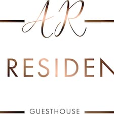 A R Residence User Profile