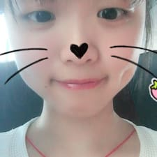 Profil utilisateur de 潘琛