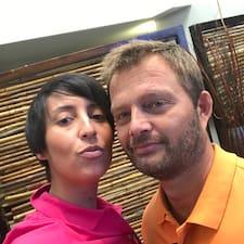 Touraya Et Sébastien님의 사용자 프로필