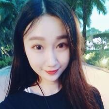 Profil utilisateur de 盛楠