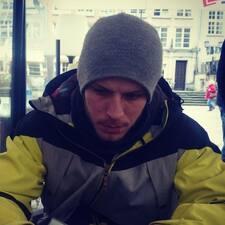 Lars Erik User Profile