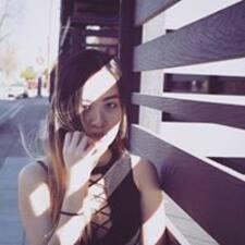 Minzy felhasználói profilja