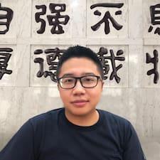 亚龙 User Profile