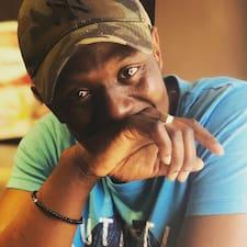 Profilo utente di Amadou