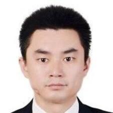 智祥 User Profile