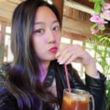 蔡 - Profil Użytkownika