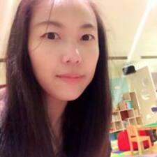 Profil korisnika Chin Yi