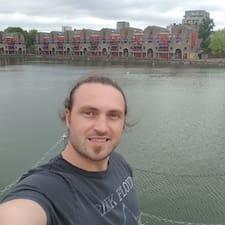 Anton-Emanuel User Profile