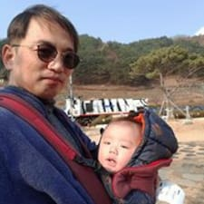 현영 - Uživatelský profil