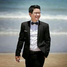 Xuan-Lam felhasználói profilja