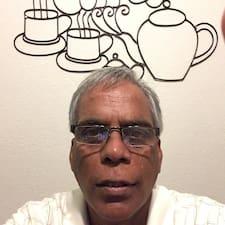 Babi User Profile