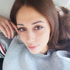 Jessou User Profile