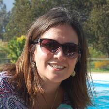 Alejandra Teresa User Profile