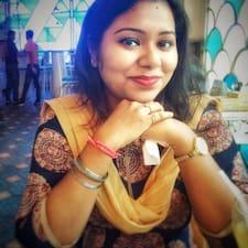 Profil Pengguna Chandrima