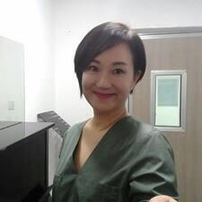 Profil utilisateur de Joo Hyun