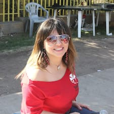 Kareen User Profile