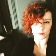 Profil utilisateur de Juline