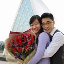 Profil utilisateur de Chi Ching