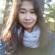 Aulia User Profile