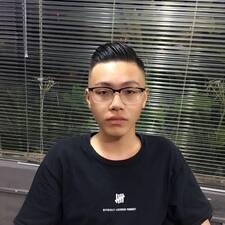 Profil korisnika 建辉