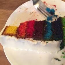 Профиль пользователя Rainbow