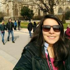 Ana M. User Profile