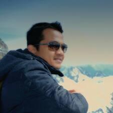Profil utilisateur de Yudhi