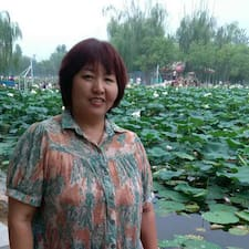 Profil utilisateur de Chuanjing