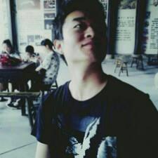 Profil utilisateur de 陶然