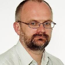 Profil utilisateur de Mindaugas