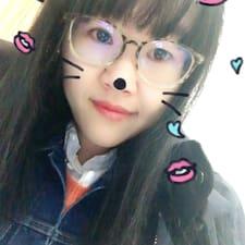 甜 User Profile